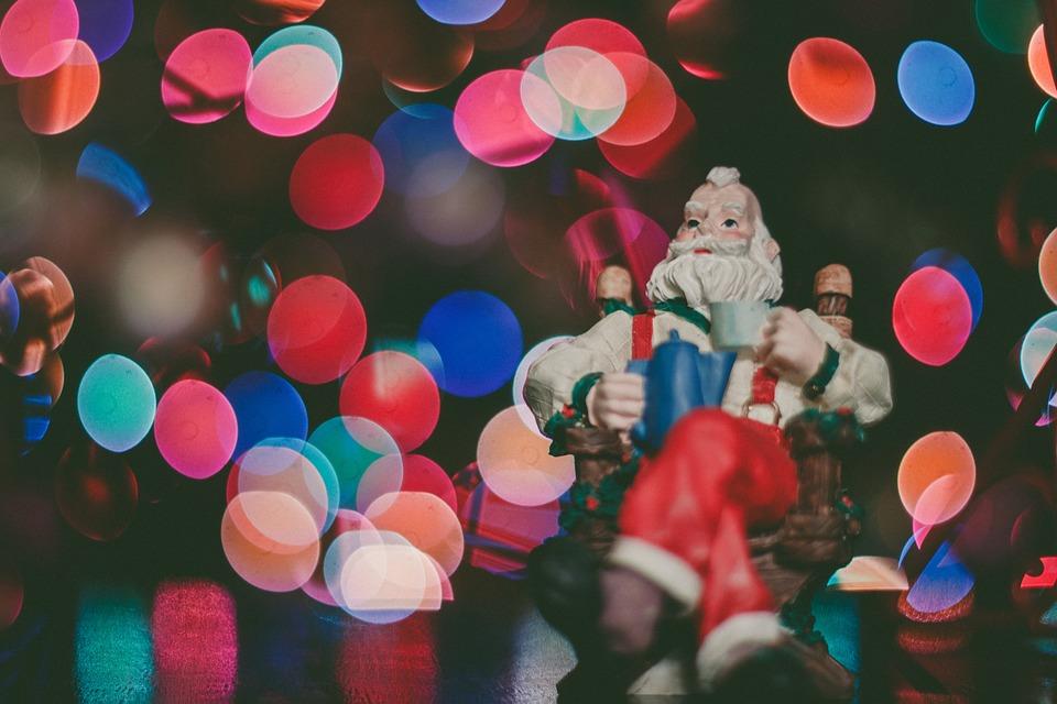 sinterklaasfeest kerstcadeau
